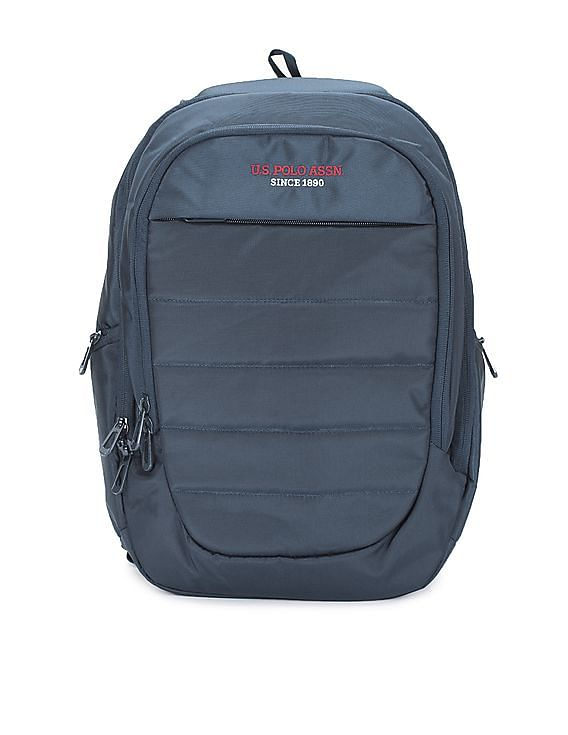 U.S. POLO ASSN. Multi Compartment Laptop Backpack