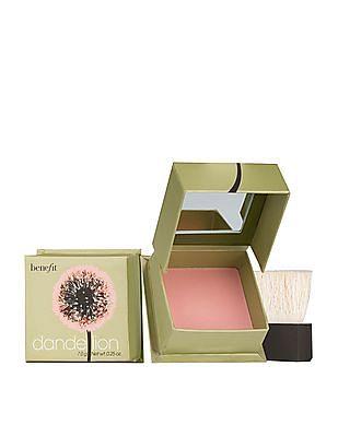Benefit Cosmetics Dandelion Brightening Finishing Powder - Pink