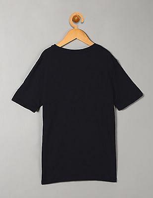 GAP Boys V-Neck Pocket T-Shirt