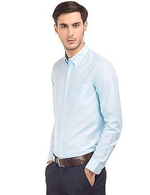 Excalibur Regular Fit Button Down Shirt