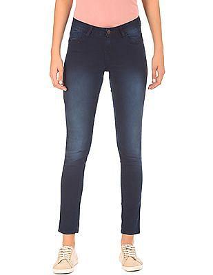Newport Dark Wash Slim Fit Jeans