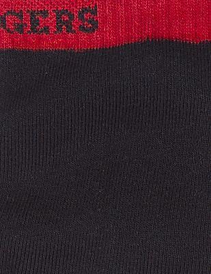 Ruggers Crew Length Socks - Pack of 3