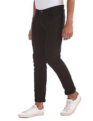 Aeropostale Five Pocket Rinsed Jeans