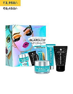 GLAMGLOW You Had Me At Hydration Gift Set