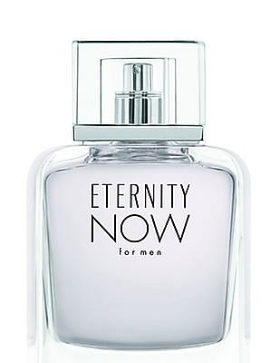 Calvin Klein Fragrances Eternity Now Eau De Toilette