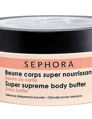 Sephora Collection Super Supreme Body Butter