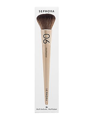 Sephora Collection Classic Multitasker Brush #06
