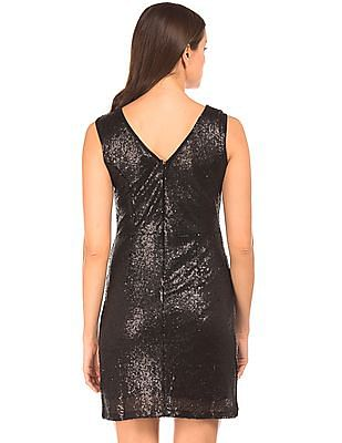 Elle Sequin Sheath Dress
