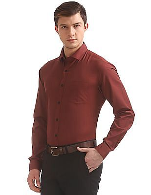 Excalibur Regular Fit Long Sleeve Shirt