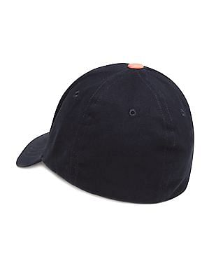 Aeropostale Panelled Embroidered Cap