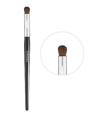 Sephora Collection Pro Domed Crease Brush 16