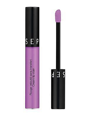 Sephora Collection Cream Lip Stain - 102 Lavender Purple