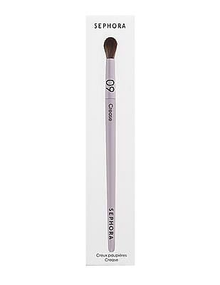 Sephora Collection Classic Crease Brush #09