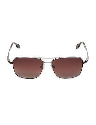 Arrow Gradient Polarized Sunglasses
