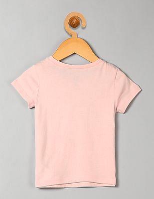 GAP Toddler Girl Graphic T-Shirt