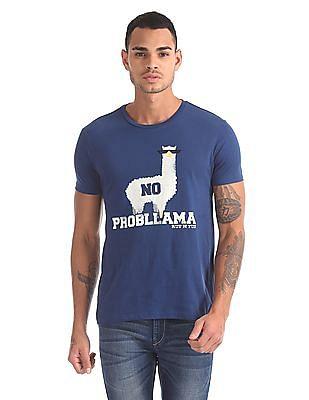 Ruf & Tuf Crew Neck Graphic T-Shirt