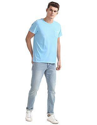 Gant Sunbleached Short Sleeve T-Shirt