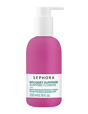Sephora Collection Moisturizing Body Milk - Surprise Flowers