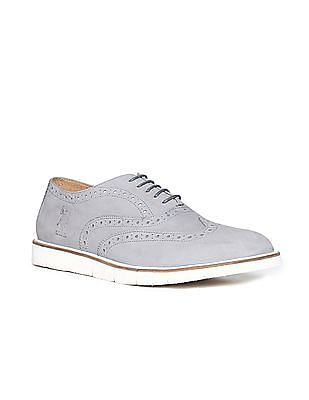 U.S. Polo Assn. Wingtip Oxford Shoes