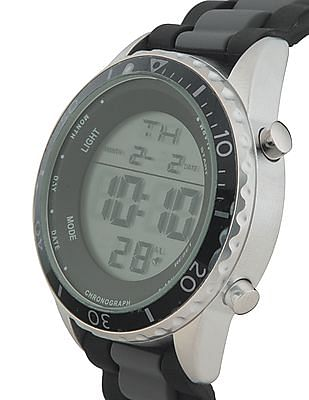 Aeropostale Rubber Digital Watch