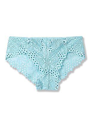 Aeropostale Lace Hipster Panties