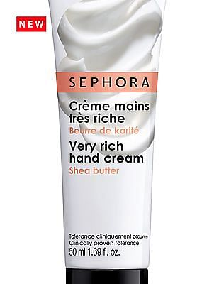 Sephora Collection Very Rich Hand Cream