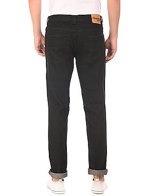 Newport Dark Wash Slim Fit Jeans