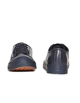 Aeropostale Patterned Trim Panelled Sneakers