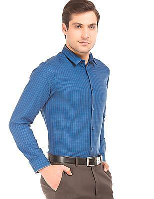 Arrow Newyork Skinny Fit Shirt