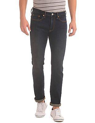 GAP Washed Slim Fit Jeans