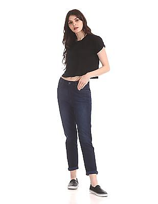 Flying Machine Women Veronica Skinny Fit High Rise Jeans