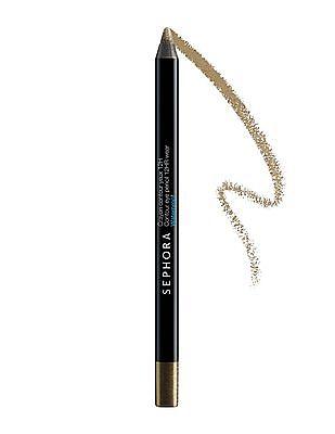 Sephora Collection Contour Eye Pencil 12hr Wear Waterproof - 17 Snakeskin Dress