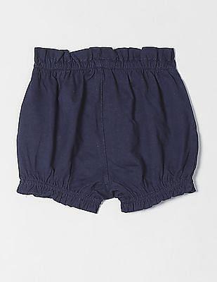GAP Baby Bubble Shorts