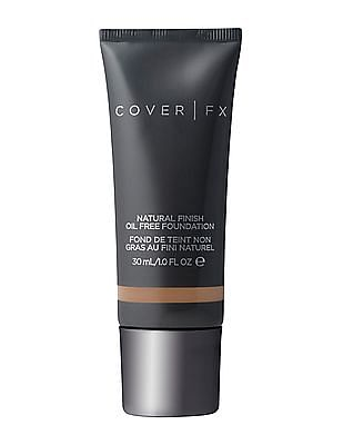 COVER FX Natural Finish Foundation - G80
