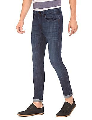 Cherokee Low Rise Skinny Jeans