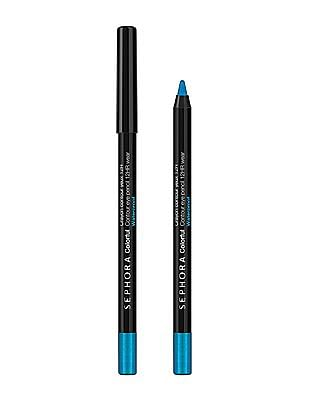 Sephora Collection Contour Eye Pencil 12hr Wear Waterproof - 50 Peacock Blue