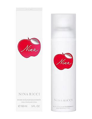 NINA RICCI Fresh Deodorant Spray