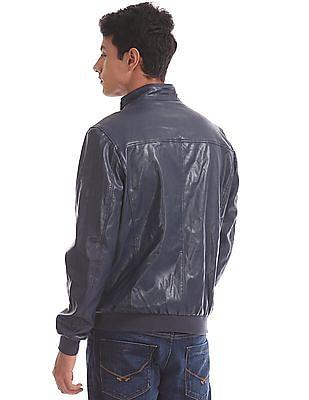 U.S. Polo Assn. Reversible Zip Up Jacket
