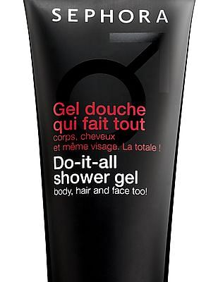 Sephora Collection Do It All Shower Gel