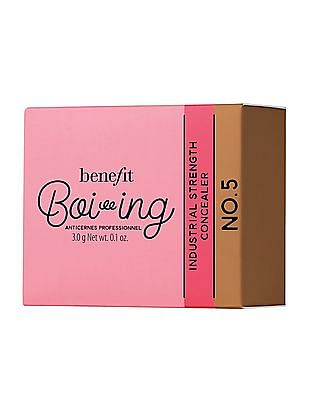 Benefit Cosmetics Boi-ing Industrial Strength Concealer - Shade 05
