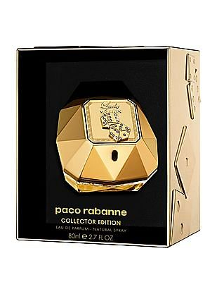Paco Rabanne Lady Million Collector Edition Eau De Parfum