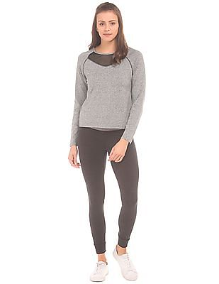 SUGR Mesh Panel Active Top