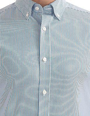 Gant Slim Fit Striped Shirt