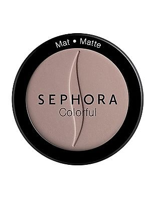 Sephora Collection Colourful Eye Shadow - 50 Cashmere Coat