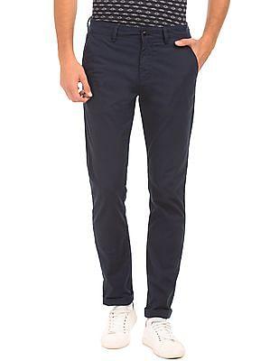 Nautica Twill Regular Fit Pants