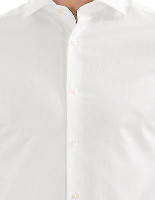 Gant Royal Oxford Slim Spread Shirt