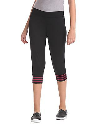 SUGR Cropped Active Joggers