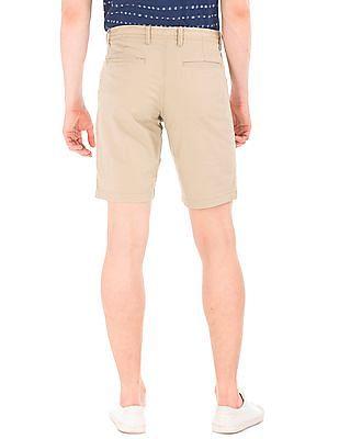 GAP Vintage Wash Stretch Shorts