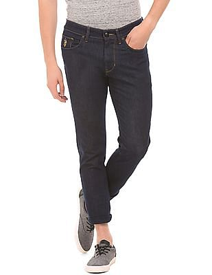U.S. Polo Assn. Denim Co. Mid Rise Slim Fit Jeans