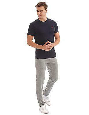 USPA Innerwear Crew Neck Lounge T-Shirt